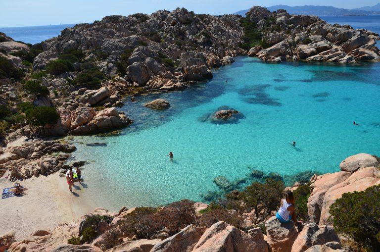 In assoluto la più bella della zona Sardegna nord est