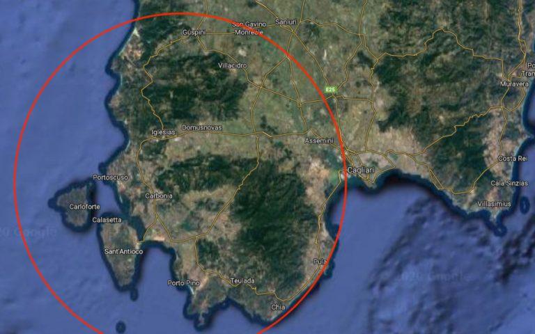 Itinerario sud ovest della Sardegna tra e tante bellezze da visitare con bambini