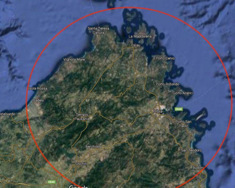 itinerario sardegna nord famiglia una mappa per una vacanza da sogno con bambini