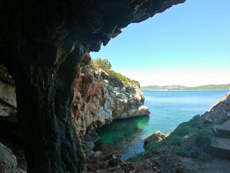 Calette nascoste attraverso il nostro itinerario in Sardegna