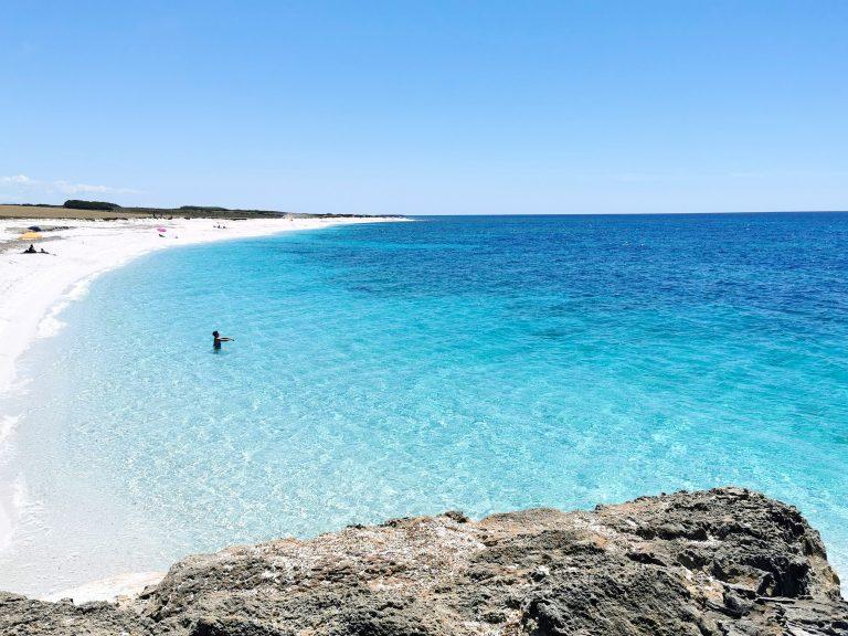 Un itinerario in Sardegna anche nella selvaggia ovest