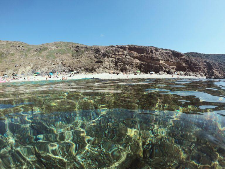 Escursione Sardegna tra alcune delle calette più belle