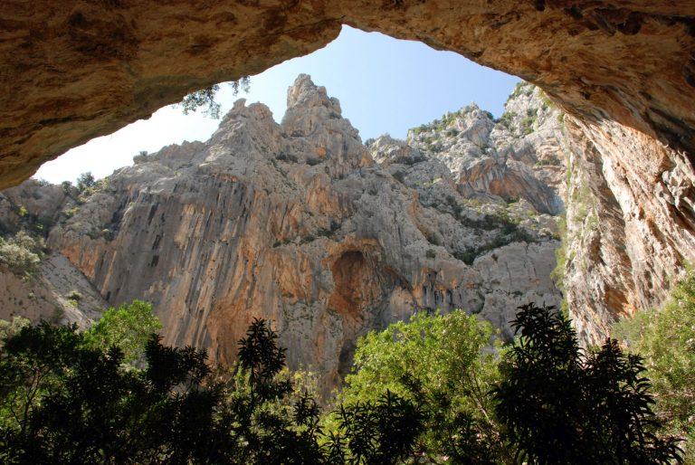 Escursione in Sardegna al canyon più bello d'europa