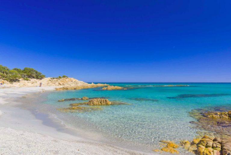 Spiagge della Sardegna nord, la bellissima cala liberotto